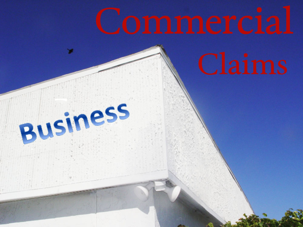 melbourne public adjuster-commercial